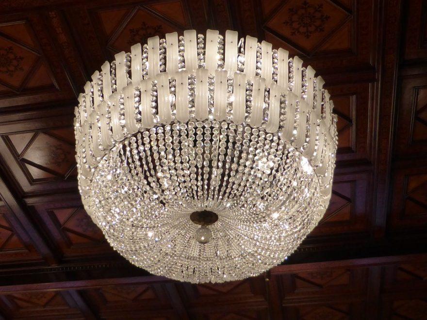 azzardo lampy