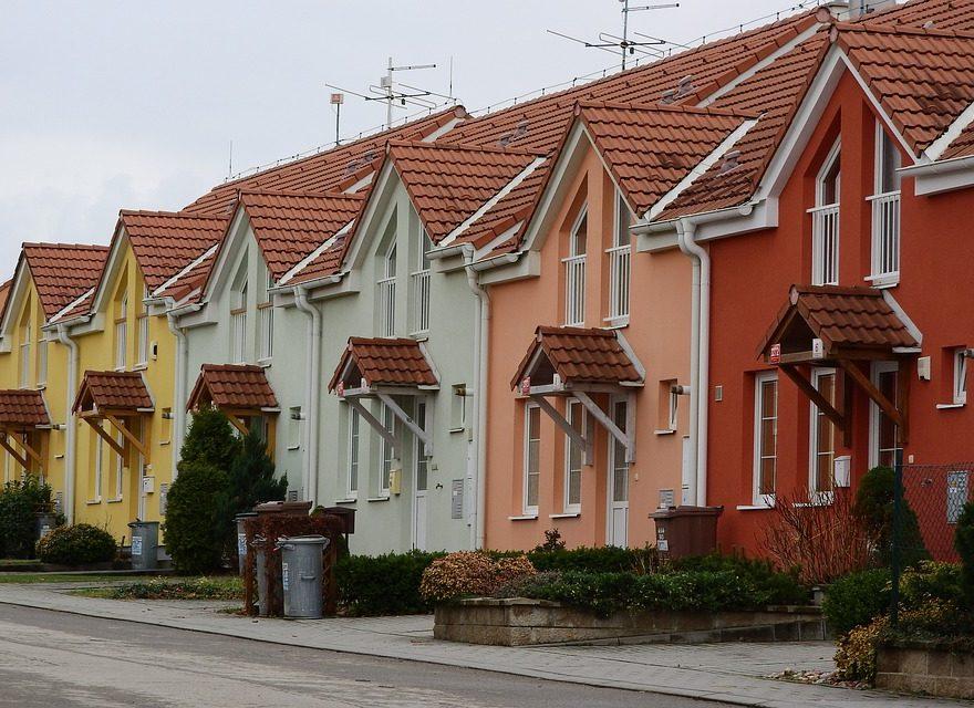 domy jednorodzinne pod klucz
