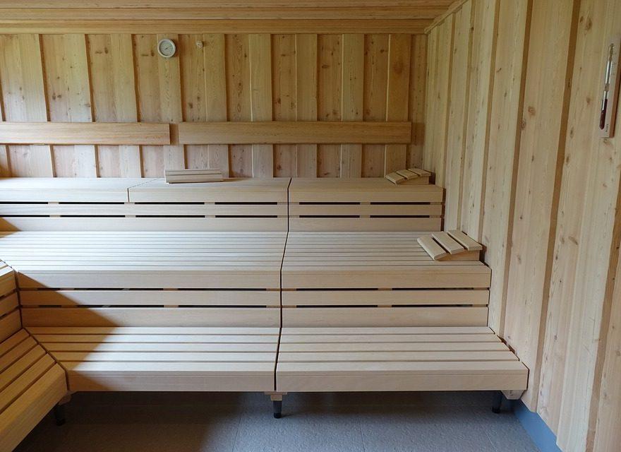 sterowniki do saun