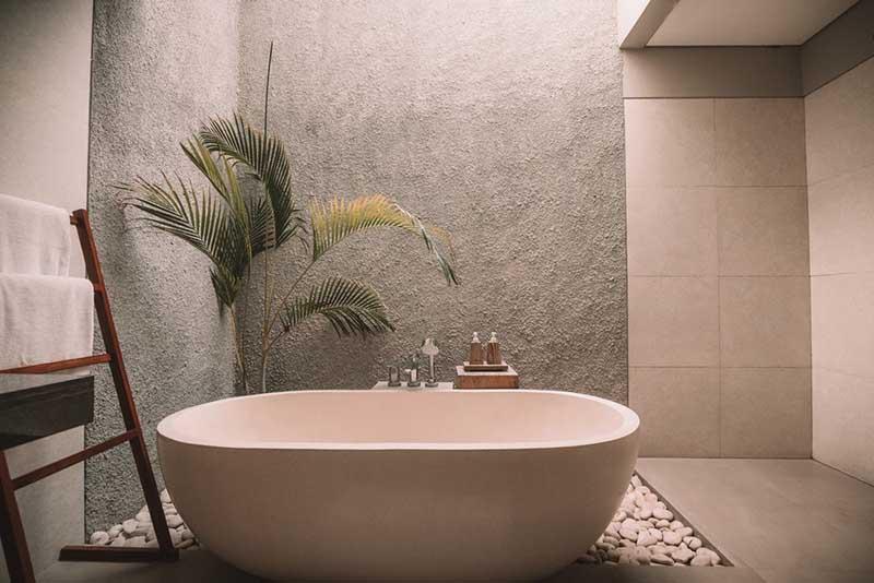 Ciekawe Pomysły Na Wykończenie łazienki Winter Remontypl