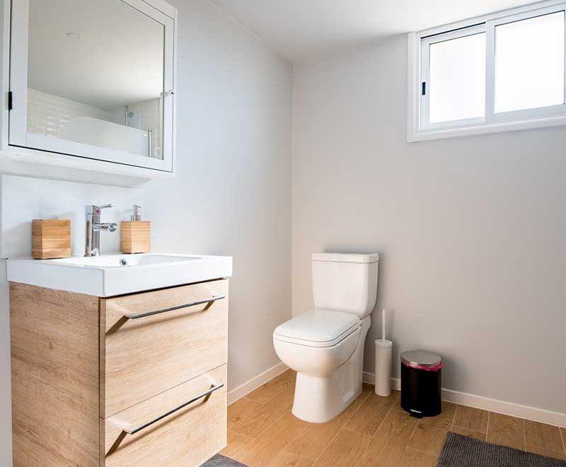 Mała łazienka Duże Wyzwanie Winter Remontypl Wszystko